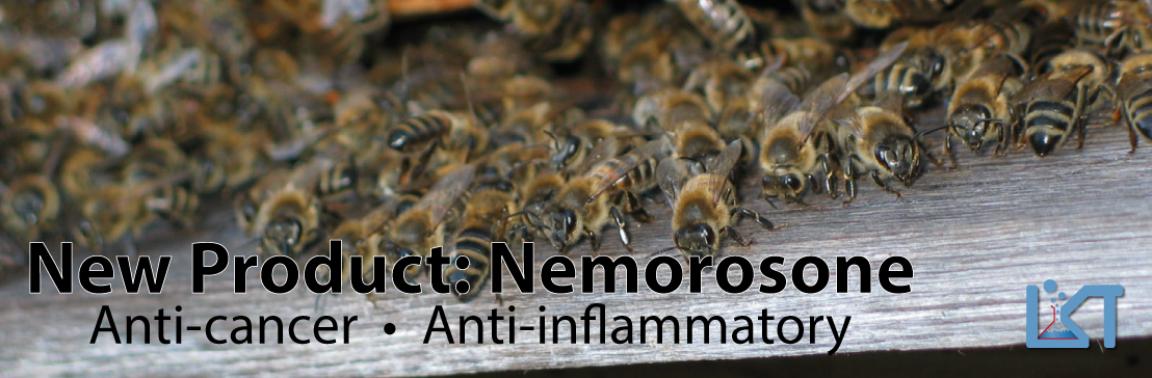 nemorosone-new-product